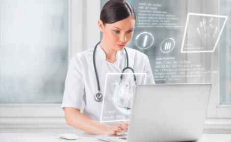 Daqsan editeur logiciel Protection des données de santé