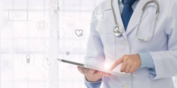 Daqsan, éditeur logiciel RGDP - secret médical - Déontologie - En collaboration avec le médecin DIM