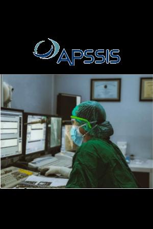 Daqsan editeur de logiciel, article de retour d'experience du logiciel dpi protect pour la protection du secret medical